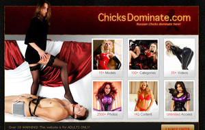 Visit Chicks Dominate