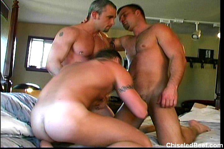 Chiseled Beef / Brett