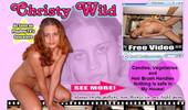 Visit Christy Wild