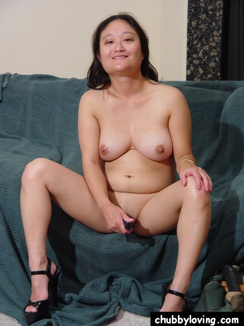 Black haired naked mature women