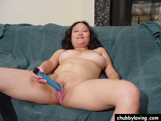 Middle aged nude asians