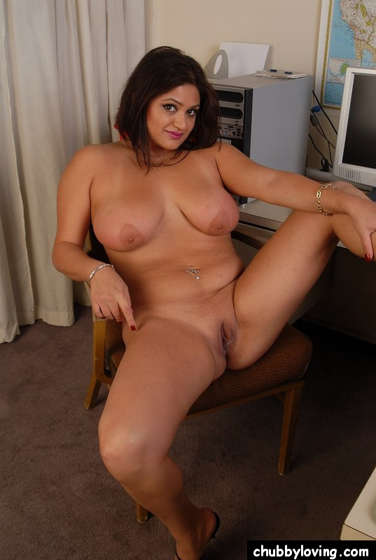 Fat nude women with big tits body