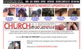 Visit Church Upskirts