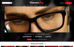 Visit Cinema Joy