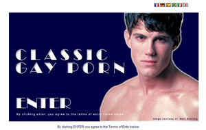 Visit Classic Gay Porn