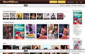 Visit Classic VOD