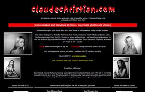 Visit Claude Christian