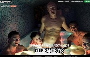 Visit Club Bang Boys