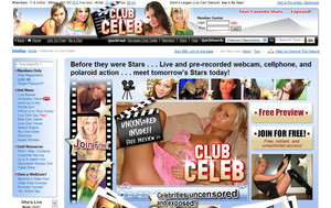 Visit Club Celeb