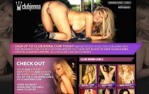 Visit Club Jenna