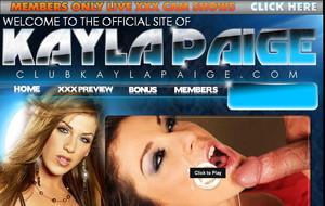 Visit Club Kayla Paige