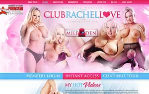 Visit Club Rachel Love