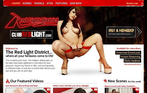 Visit Club Red Light