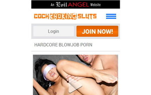 Visit Cock Choking Sluts Mobile