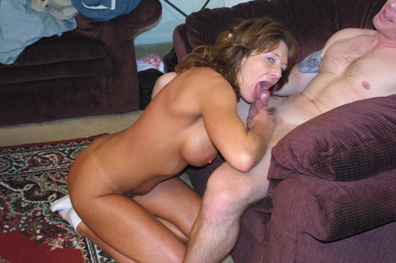 Cock Loving Moms / Cheryl