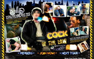 Visit Cock Of The Law