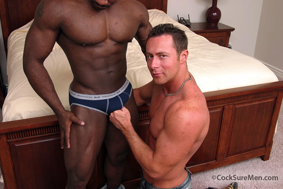 Gay strong men videos