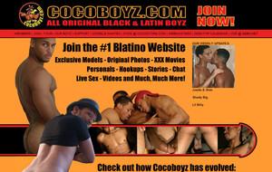 Visit Coco Boyz