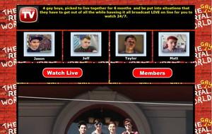 Visit College Boys Live