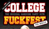 Visit College Fuck Fest Mobile