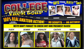 Visit College Fuck Tour