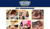 Visit College Sluts