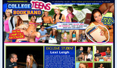 Visit College Teens Book Bang