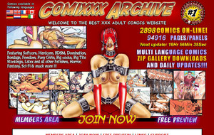 Visit Comixx