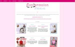 Visit Conversation Piece