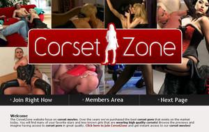 Visit Corset Zone