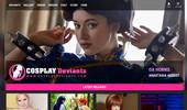 Visit Cosplay Deviants