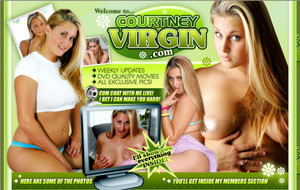 Visit Courtney Virgin