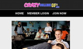 Visit Crazy College GFs Mobile