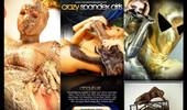 Visit Crazy Spandex Girls