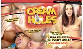 Visit Cream Holes