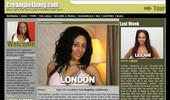 Visit Creampie Ebony