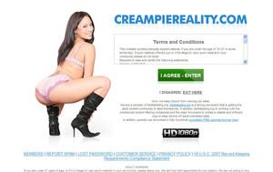 Visit Creampie Reality