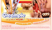 Visit Creampie Surprise