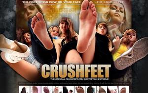Visit Crush Feet