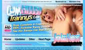 Visit Cum Filled Trannys