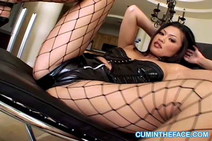 Cum In The Face / Charmane Star