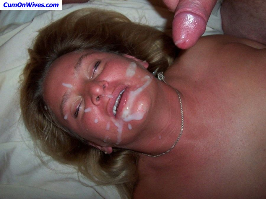 Wife Swallows Black Cum Porn Pics