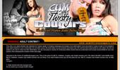 Visit Cum Thirsty Cougars