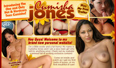 Visit Cumisha Jones