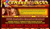 Visit Cumshot Circus