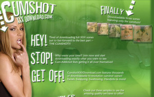 Visit Cumshot XXX Download