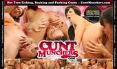 Visit Cunt Munchers