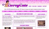 Visit Curvy Cats