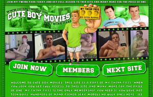 Visit Cute Boy Movies