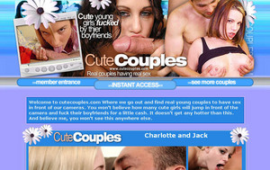 Visit Cute Couples